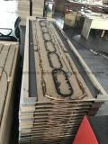 Qualitäts-Weg durch Metalldetektor-Torbogen-Metalldetektor
