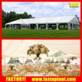 Роскошная конструкция шатра свадебного банкета шатра церков шатра венчания
