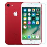 2017 оптовый изогнутый 3D протектор экрана для красного цвета iPhone 7