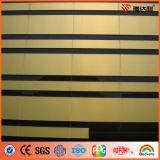 Подгонянная катушка покрытия цвета PVDF алюминиевая для конструкционные материал здания