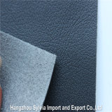 Micro de couro material do plutônio da sapata