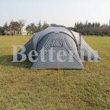 Große Familie oder Gruppen-Zelt für das Auto-Kampieren