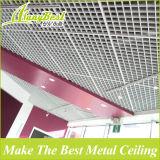 Telha de alumínio do teto de 2017 grelhas