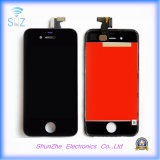 iPhone 4S 4G LCD를 위한 전시 회의 전화 I4 4s 접촉 스크린 LCD