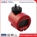 écran LCD 4-20mA actionné par boucle pour le transmetteur de pression électronique