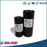 Piezas del refrigerador CD60 del condensador 110V 1000-1200mfd