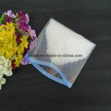 LDPE de Transparante Goede Plastic Zak van de Rang met Ritssluiting