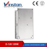 D-120 la multi uscita SMPS si raddoppia l'alimentazione elettrica di commutazione dell'uscita