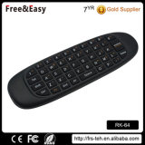 Novo produto 2.4G Wireless Fly Air Mouse Keyboard