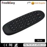 Novo produto 2.4G Wireless Fly Air Mouse Keyboard