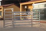 Yard pré galvanisé de bétail de panneau de bétail de yard de moutons de yard de cheval