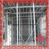 비계 시스템에 있는 I 광속 Formwork를 위한 고층 강철 구조물
