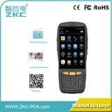 Hand-PDA Barcode-Scanner des Screen-