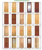 MDF van het mahonie Binnenlandse Houten Deur (KD13A) (stevige houten deur)