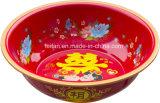 Тазик мытья венчания традиции Китаев установленный
