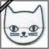 Nette Kleidungs-Stickerei-Änderung am Objektprogramm für Mädchen (BYH-101144)