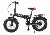 Shimano Folding Fat Tire Electric Moped