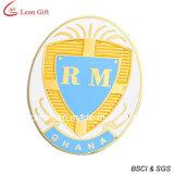 Pin su ordinazione all'ingrosso del risvolto dello smalto per il regalo di promozione (LM1054)