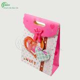 Sac de papier de vente de beau cadeau chaud de mode (KG-PB036)