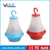 Bluetooth Lautsprecher mit FM Radio mit Powerbank mit LED helles 2000mAh