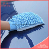 قوسيّة ممتصّة سيارة تنظيف [ميكروفيبر] [شنيلّ] قفّاز
