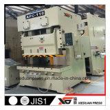 Máquina de perfuração aluída do dobro do frame das tiras de metal 110ton C