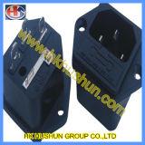 Interruttore elettrico dell'interruttore di attuatore/interruttore di pulsante (HS-ES-001)