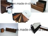 Hoja/película que laminan del grano de Gooden para los perfiles de la ventana del PVC para el uso exterior