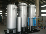 Máquina de rellenar del gas del nitrógeno