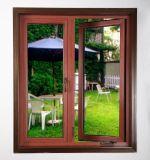 . Australien-Aluminiumprofil-thermisches Bruch-Schwingen-Fenster