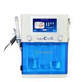 多機能水DermabrasionのOEMが付いている顔のマッサージ機械