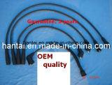 Collegare dei cablaggi del silicone/spina di scintilla