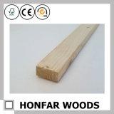 Modanatura di legno della striscia dell'interno dei materiali da costruzione
