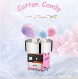 綿菓子機械キャンデーのフロスメーカーの妖精のフロス機械