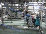 reatores de mistura químicos do aço inoxidável do laboratório 200L