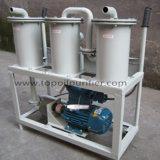 Máquina recondicionada petróleo usada Emulsifiable fácil da turbina do sistema de Vauum (TY)