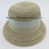 Sombrero de la manera 100%Polyester (Sh050)