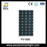 Panneaux solaires à haute tension pour le système de caravane résidentielle