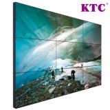 55 parede video da polegada 1.8mm LG LCD com moldura estreita