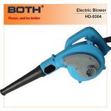 воздуходувка воздуха електричюеских инструментов 650W портативная (HD0304A)