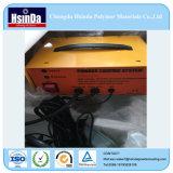Injetor eletrostático da laqueação do pó do pulverizador da alta qualidade