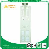 Iluminación de calle al aire libre para 60W LED luces de calle solar