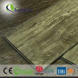 Plancher de verrouillage imperméable à l'eau de PVC des meilleurs prix 2016 de bonne qualité
