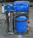 Máquina de gelo do floco de 10 toneladas (LLC) para peixes