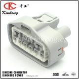 9 conetores automotrizes elétricos impermeáveis do Pin Kinkong