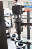 Алюминиевая машина завалки пробки для сливк/затира