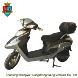 브라운 1200W 60V/20ah 납축 전지 전기 자전거