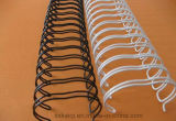 Double O Bindings Steel Wire Twin Ring
