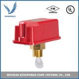 Systems-Fühler Wfdtn T-Klopfen Wasserstrom-Detektoren FM UL