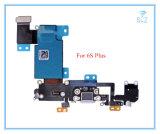 De mobiele Haven Connecter van de Lader van het Dok van de Telefoon Flex voor iPhone 6s plus 5.5